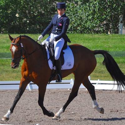 Riders Page Lauren Billys